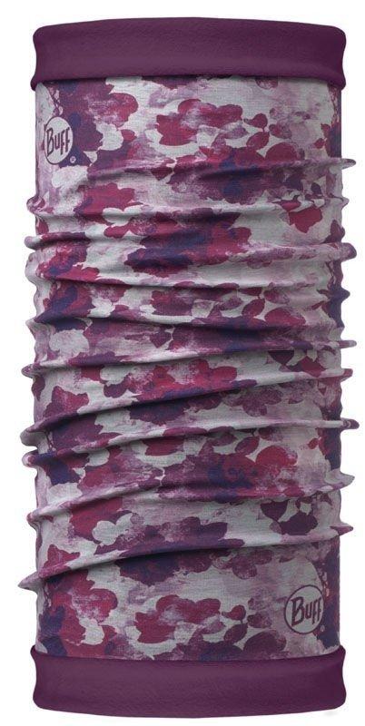 Komin Reversible Polar Buff Nalua Violet