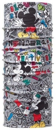 Chusta Child Original Buff® Mickey NUMRU