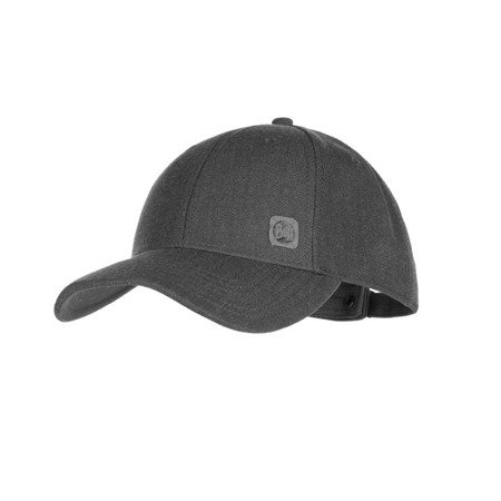 Czapka BUFF Baseball SOLID GREY