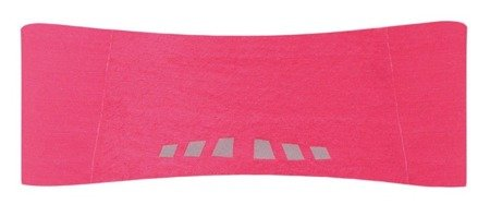 Opaska BUFF Headband Tech PINK FLUOR