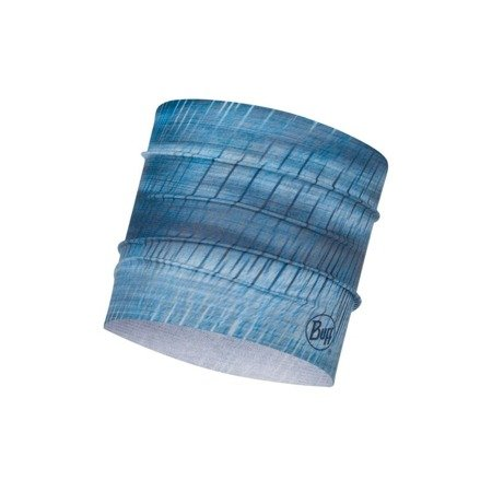 Buff Opaska Coolnet UV+ Multifunctional Headband  KEREN STONE BLUE