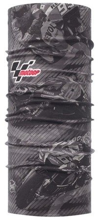 Chusta Original Buff® Moto GP SPEED UP GREY