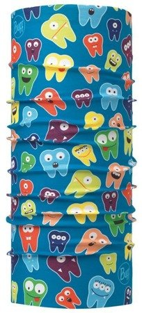 Chusta Dry-Cool Buff® Medical Collection Back Tooth Multi