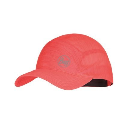 Czapka Buff One Touch Cap R-SOLID FLAMINGO PINK
