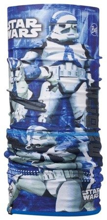 Komin Star Wars Junior Polar Buff® CLONE BLUE