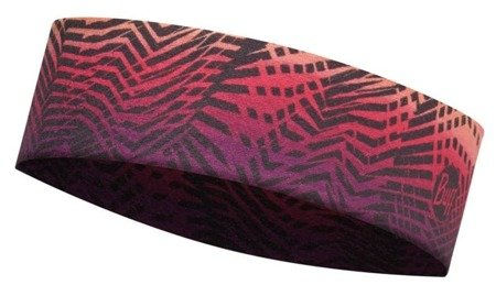 Opaska BUFF UV Headband Slim Meeko Multi