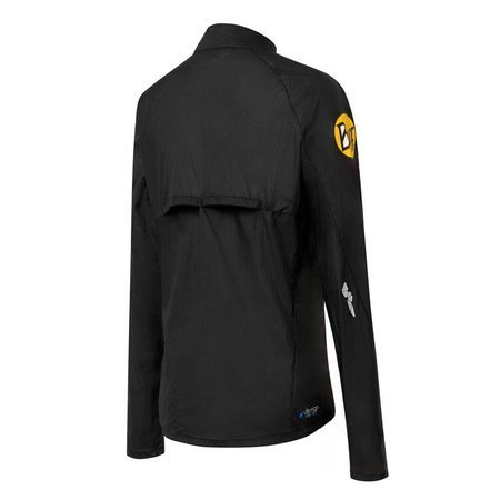Buff Kurtka Ultralight jacket MEIR black