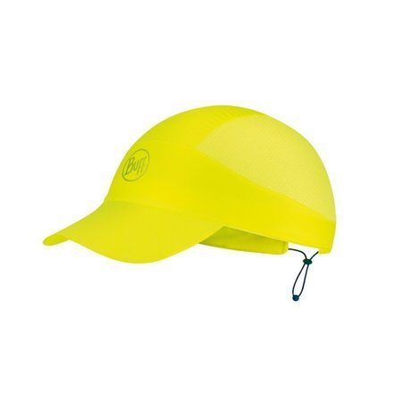 Czapka Pack Cap Professional Solid Yellow Fluor