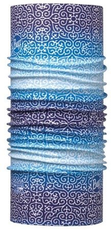 Chusta High UV Protection Buff® Dharma Blue