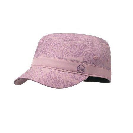 Czapka BUFF Military Cap Aser Purple Lilac