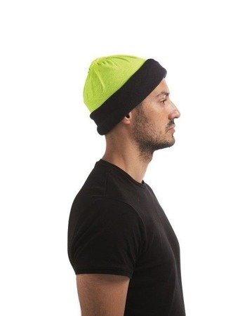 Komin Polar Buff Protection Yellow Fluor