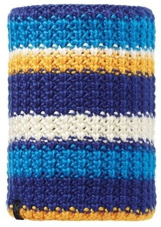 Komin Junior Neckwarmer Buff Knitted Polar ADEN
