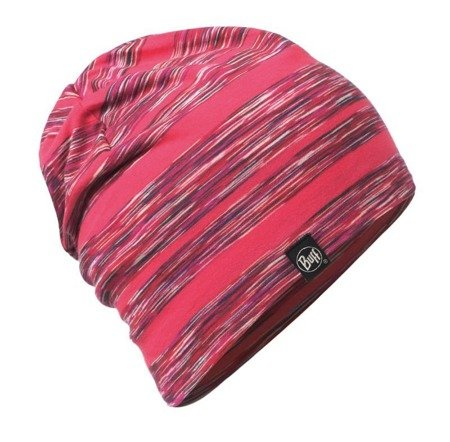 Czapka Cotton Hat BUFF WILD PINK STRIPES