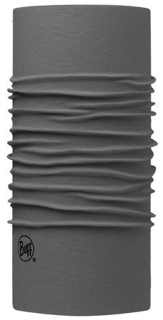 Chusta Original Buff® Solid Grey Castlerock