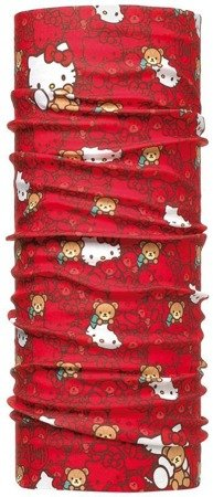 Chusta Dziecięca Child Original Buff® HELLO KITTY HUGKITTY