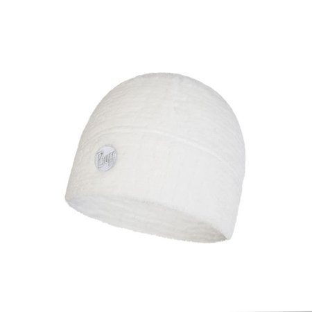 Czapka Buff Polar Thermal Hat SOLID WHITE