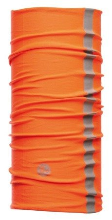 Chusta Dry-Cool Buff Reflective ORANGE FLOUR
