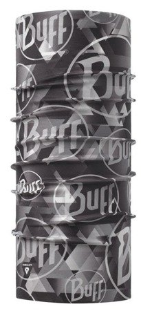 Chusta Thermonet Buff® Tip Logo Grey
