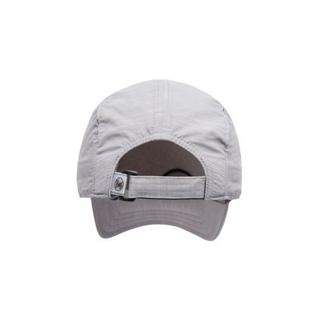 Czapka BUFF Air Trek Cap Solid Navy Landscape Grey