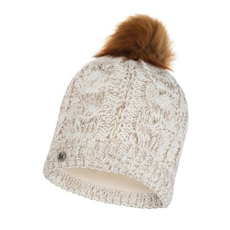 Czapka Zimowa Buff Knitted & Fleece Hat Darla CRU