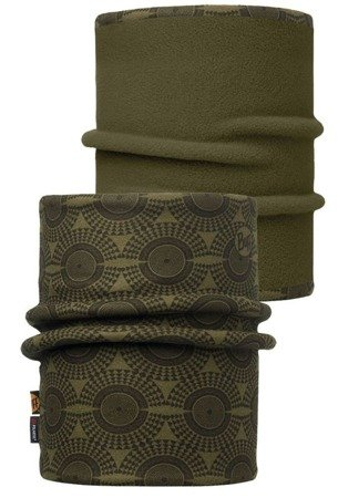 Komin Reversible Polar Neckwarmer Buff® LASTAT