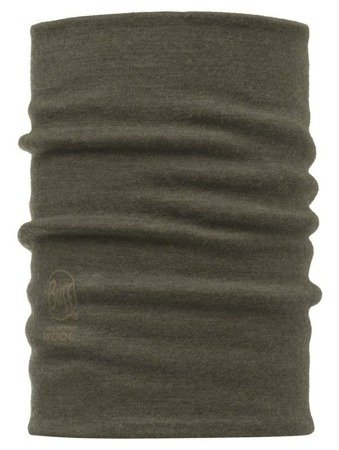 Komin Neckwarmer Merino Wool Thermal CEDAR