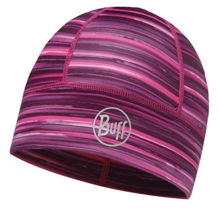 Buff Czapka XDCS Tech NEW ALYSSA PINK