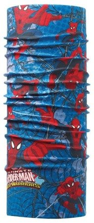 Chusta Junior Original Buff® Superheroes WARRIOR JR