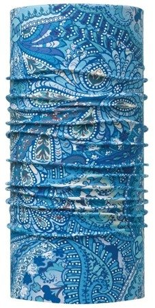 Chusta Insect Shield Buff® Tehanny Blue