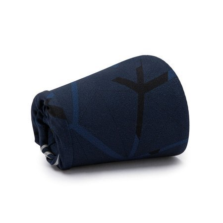 Czapka Buff® Pack Run Cap Helix Ocean