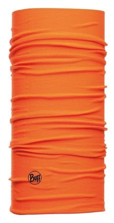 Chusta Buff Thermal ORANGE FLOUR