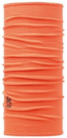 Chusta Junior Wool Buff FLAME