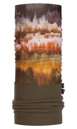 Komin Polar US Buff MISTY WOODS BROWN