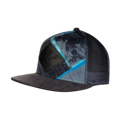 Czapka Buff Trucker Cap ZEST GREY