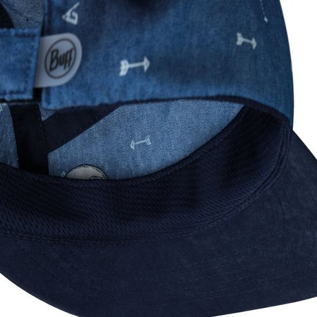 Czapka 5 Panels Cap Kids Buff ARROWS DENIM