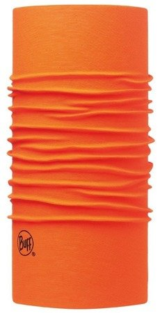 Chusta Original Buff® Orange Fluor