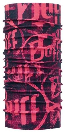 Chusta High UV Protection Buff® BITA PINK FLUOR