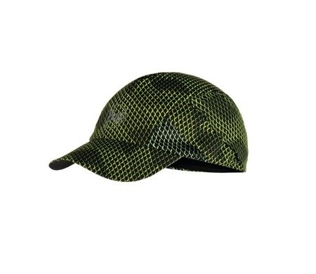 Buff Czapka Do Biegania Pro Run Cap R-VANTE MULTI
