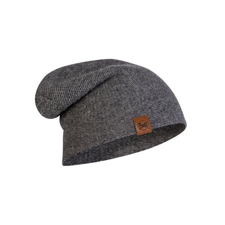 Czapka Zimowa Buff Knitted Hat Colt GREY PEWTER