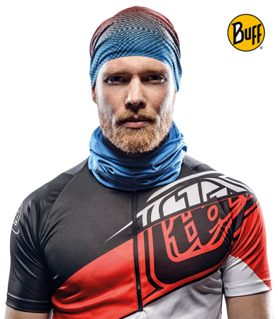 Chusta High UV Protection Buff Meeko Multi