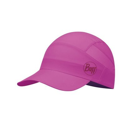 Czapka BUFF Pack Trek Cap Solid Pink