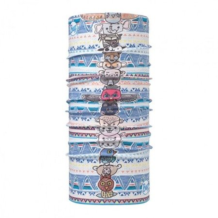 Chusta Dry-Cool Buff® Medical Collection Totem Multi