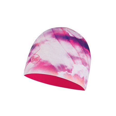 Czapka Buff Microfiber Reversible Hat RAY ROSE PINK