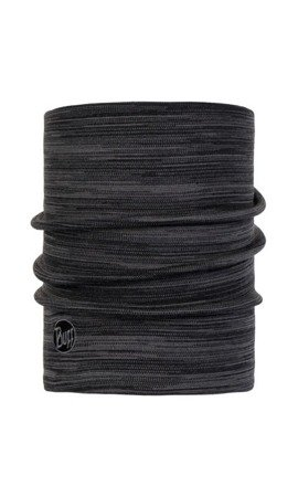 Komin Buff Heavyweight Merino Wool CASTLEROCK GREY MULTI
