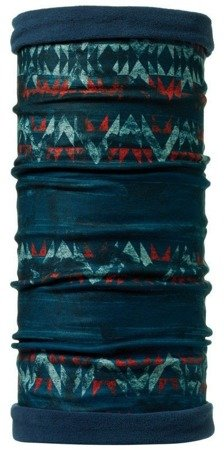 Komin Polar Buff® Reversible BLUE MIX