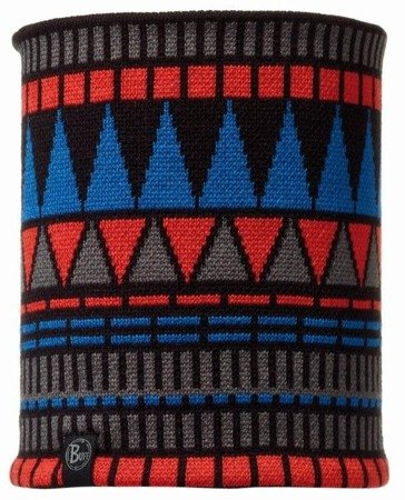 Komin Neckwarmer Buff® Knitted Reversible AKIM
