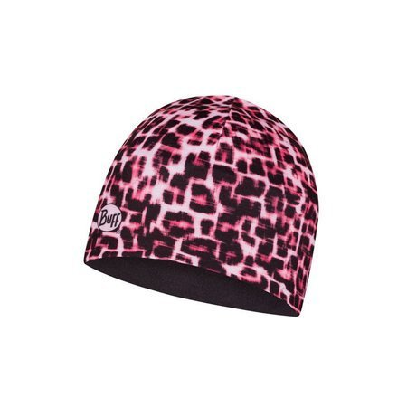 Czapka Buff Junior Microfiber & Polar US Hat SAVAGE PINK