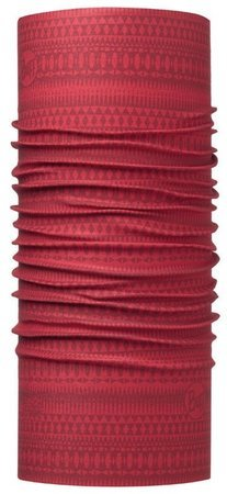 Chusta High UV Protection Buff® Portus Red