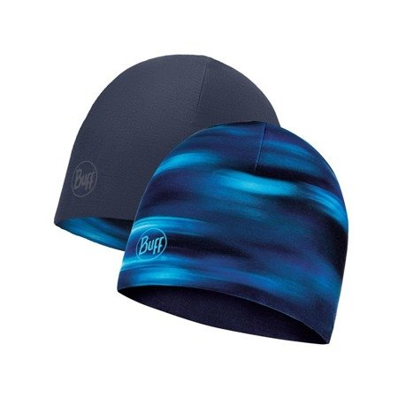 Czapka Buff Microfiber Reversible Hat US SHADING BLUE