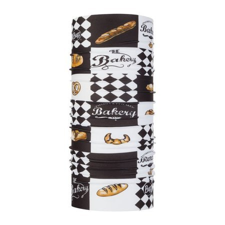 Chusta Chef Collection Professional US Buff Bakery Multi